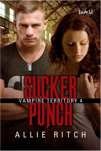 Sucker Punch ebook by Allie Ritch