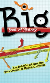Big Book of History ebook by Laura Welch