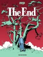 The End ebook by Zep, Zep