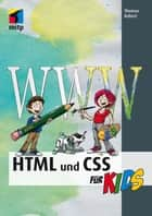 HTML und CSS ebook by Thomas Kobert