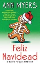 Feliz Navidead ebook by Ann Myers