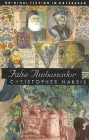 False Ambassador ebook by Christopher Harris