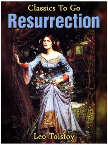 Resurrection ebook by Leo Tolstoy