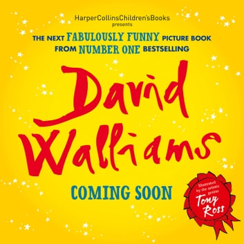 Untitled Picture Book 6 ebook by David Walliams