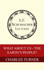 What About Us —the Earth's People? ebook by Charles Turner, Hildegarde Hannum
