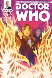 Doctor Who: The Twelfth Doctor #12 ebook by Robbie Morrison,Daniel Indro,Slamet Mujiono