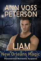 Liam ebook by Ann Voss Peterson