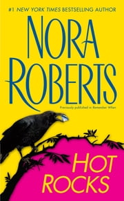 Hot Rocks ebook by Nora Roberts