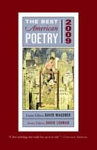 The Best American Poetry 2009 ebook by David Wagoner,David Lehman
