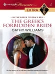 The Greek's Forbidden Bride