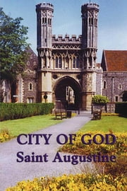 City of God ebook by St Augustine