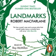 Landmarks audiobook by Robert Macfarlane