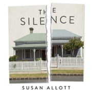 The Silence audiobook by Susan Allott