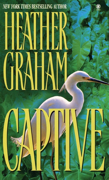 Captive ebook by Heather Graham