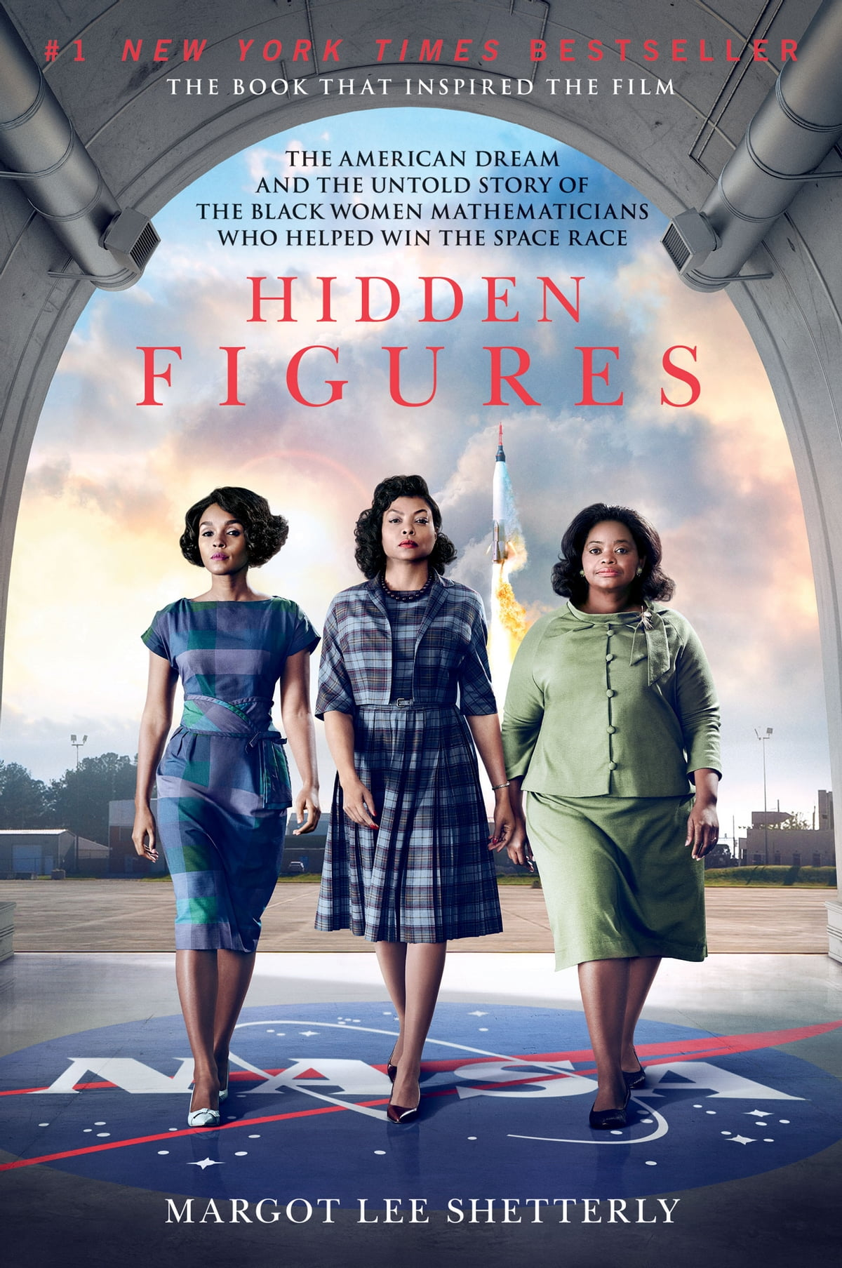Hidden Figures  The American Dream And The Untold Story Of The Black Women  Mathematicians Who