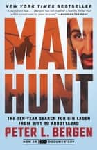 Manhunt ebook by Peter L. Bergen