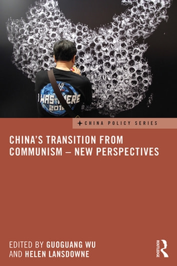 China's Transition from Communism – New Perspectives ebook by