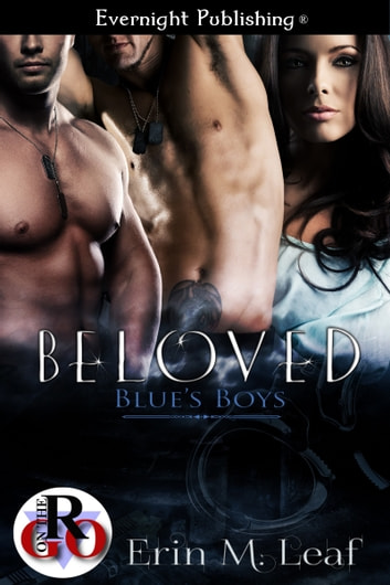 Beloved ebook by Erin M. Leaf