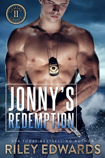 Jonny's Redemption 電子書 by Riley Edwards