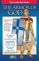 Armor of God ebook by Rose Publishing