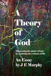 A Theory of God: Discovering the nature of God by examining the evidence of Life ebook by J E Murphy