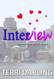 The Interview ebook by Terri Darling