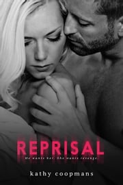 Reprisal - CONTRITE, #2 ebook by Kathy Coopmans
