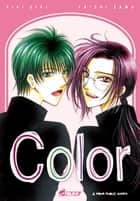 Color ebook by Eiki Eiki, Taishi Zaou