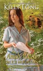 An Amish Match on Ice Mountain ebook by