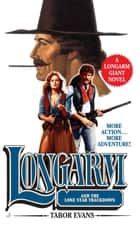 Longarm Giant 28 ebook by Tabor Evans