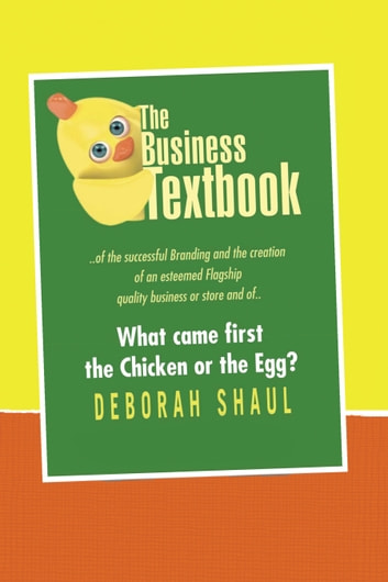 The Business Textbook ebook by Deborah Shaul
