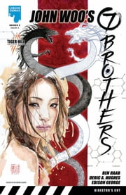 JOHN WOO: SEVEN BROTHERS (SERIES 2), Issue 10 ebook by Benjamin Raab,Deric A. Huges,Edison George