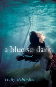 A Blue So Dark ebook by Holly Schindler