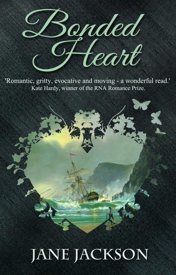 Bonded Heart eBook by Jane Jackson