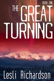 The Great Turning ebook by Lesli Richardson