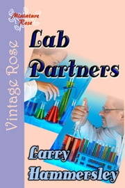 Lab Partners ebook by Larry Hammersley