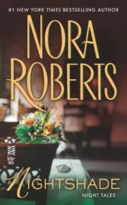 Nightshade - Night Tales ebook by Nora Roberts