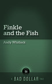 Finkle and the Fish ebook by Andy Whitlock
