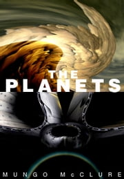 The Planets ebook by Mungo McClure
