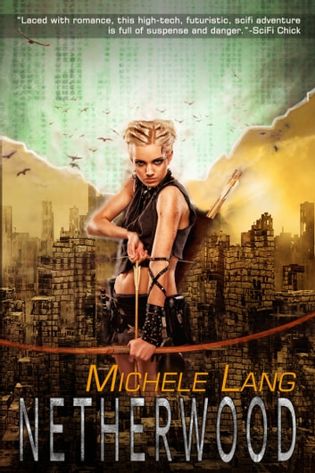 Netherwood ebook by Michele Lang