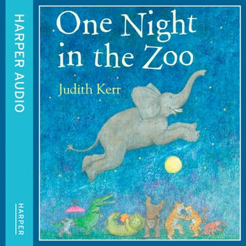 One Night In the Zoo audiobook by Judith Kerr