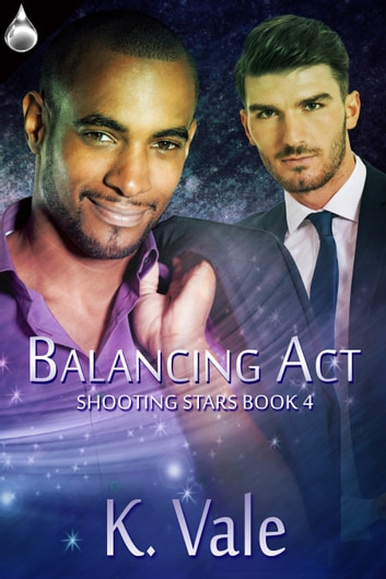 Balancing Act ebook by K. Vale