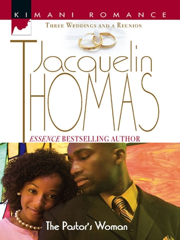 The Pastor's Woman (Mills & Boon Kimani) ebook by Jacquelin Thomas