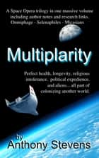 Multiplarity ebook by Anthony Stevens