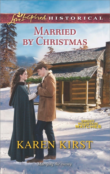 Married by Christmas ebook by Karen Kirst