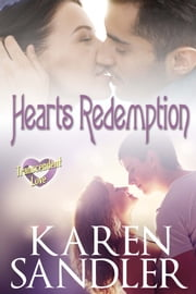 Hearts Redemption ebook by Karen Sandler