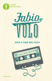 Esco a fare due passi eBook by Fabio Volo