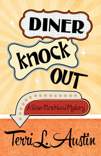 DINER KNOCK OUT ebook by Terri L. Austin