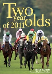 Two Year Olds of 2011 ebook by Steve Taplin