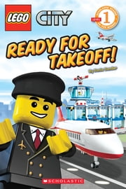LEGO City: Ready for Takeoff! (Level 1)